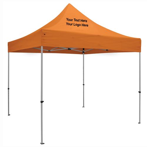 10 x 10 Inch Personalized Standard Event Tent Kit  sc 1 st  ProImprint & Promotional Pop Up Tents For Summer campaigns! | ProImprint Blog ...