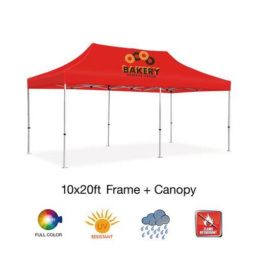 Standard Custom Event Tent Kits