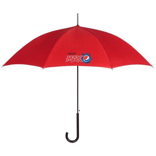 Personalized 46 inch Auto Open Umbrellas