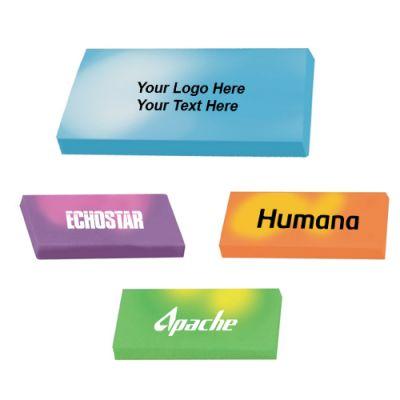 Custom Imprinted Mood Erasers