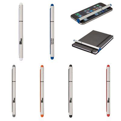 Promotional Logo Stretch Stylus Pen