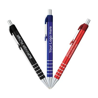 5.5 Inch Custom Printed Horizons Ballpoint Pens