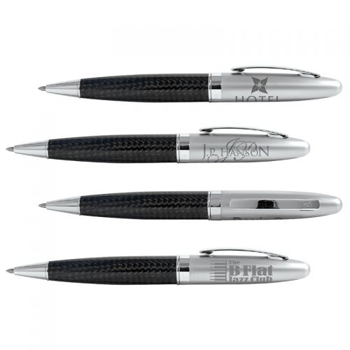 BIC® Carbon Fiber Twist Pens