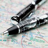 Custom Printed Cosimo Bettoni® Ballpoint Pens