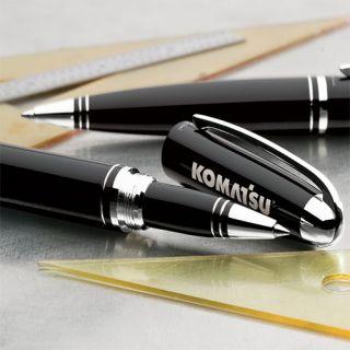 Custom Printed Etude II Bettoni Ballpoint Pens