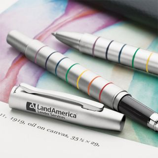 Custom Printed Simona Bettoni Ballpoint Pens