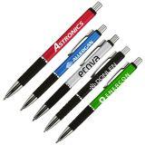 Custom Printed Vienna Metal Pens
