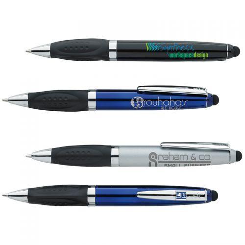 BIC® Grip3™ Stylus Pens