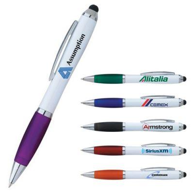 Good Value Ion White Stylus Pens