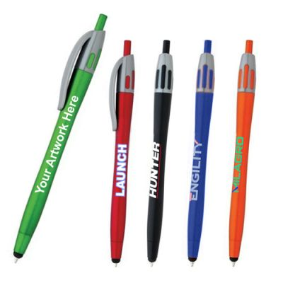 Promotional Dart Stylus Pens