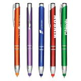 Promotional Logo Lanza Stylus Pens