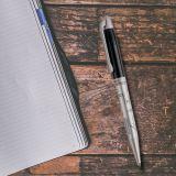 Promotional Biella Bettoni Ballpoint Pens