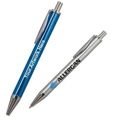 5.5 Inch Custom Printed Castle Pens