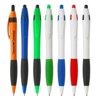 Custom Imprinted Cruze Plastic Pens