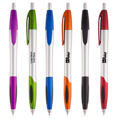Custom Imprinted Vivid Dip Pens