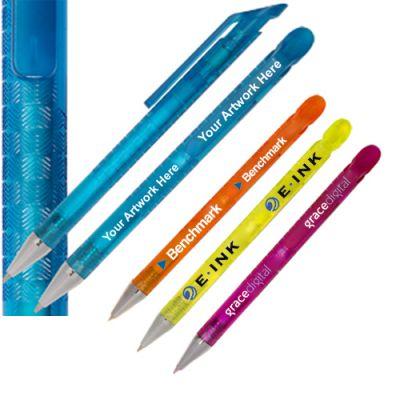 Custom Printed Delancey Pens