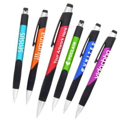 Custom Printed Dynasty Plastic Pens