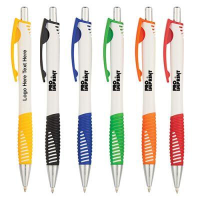 Custom Printed Ridgeline Prism Pens
