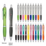 Custom Satin Ball Point Pens