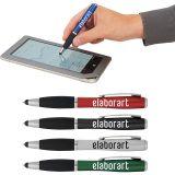 Customized Nash Matte Finish Stylus Pens