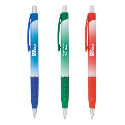 Logo Imprinted Horizon Pens