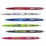 Promotional BIC Clear Clics Plastic Pens