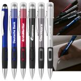 Promotional Luminous Logo Light Pens