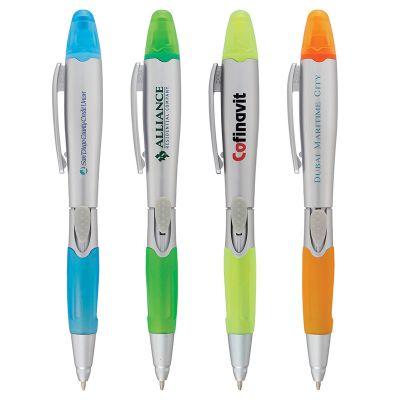 Promotional Stark Highlighter Pens
