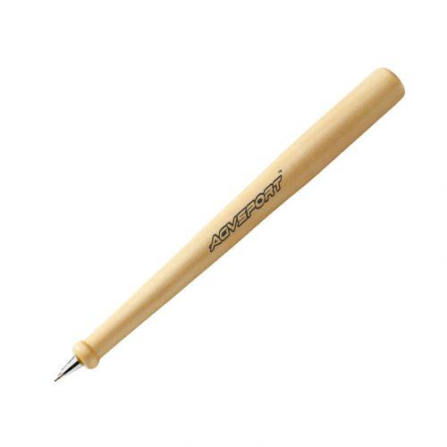 Promotional Wooden Baseball Bat Pens