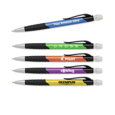 Custom Printed Solaris Value Click Pencil