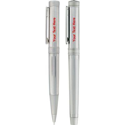 Custom Imprinted Cutter & Buck Midlands Pen Sets